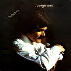 Image of random cover of George Kent