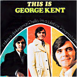 Cover image of This Is George Kent