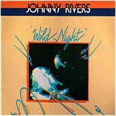 Cover image of Wild Night