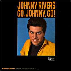 Cover image of Go Johnny Go
