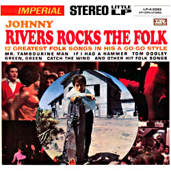 Cover image of Rocks The Folk