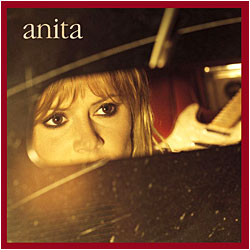 Cover image of Anita