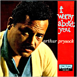 Cover image of I Worry About You