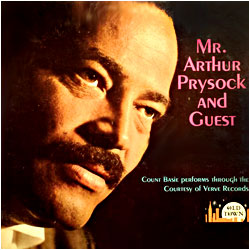 Cover image of Mr. Arthur Prysock And Guest