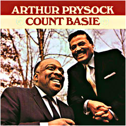 Cover image of Arthur Prysock - Count Basie