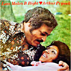 Cover image of Love Makes It Right