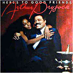 Cover image of Here's To Good Friends