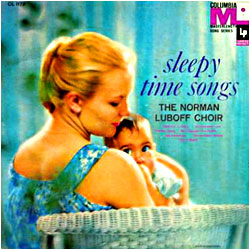 Image of random cover of Norman Luboff Choir