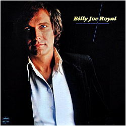 Cover image of Billy Joe Royal