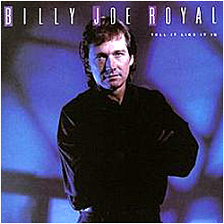 Image of random cover of Billy Joe Royal