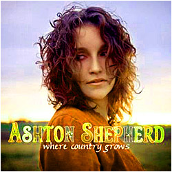 Image of random cover of Ashton Shepherd