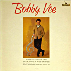 Cover image of Bobby Vee