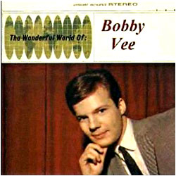 Cover image of The Wonderful World Of Bobby Vee