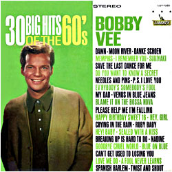 Cover image of 30 Big Hits Of The 60's