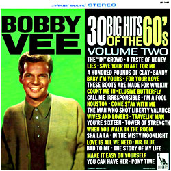 Cover image of 30 Big Hits Of The 60's 2
