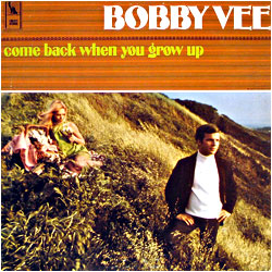 Cover image of Come Back When You Grow Up