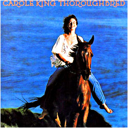 Cover image of Thoroughbred