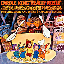 Image of random cover of Carole King