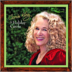 Cover image of A Holiday Carole