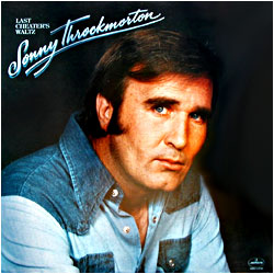 Image of random cover of Sonny Throckmorton
