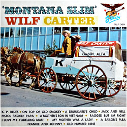 Cover image of Montana Slim