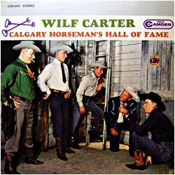 Cover image of Calgary Horseman's Hall Of Fame