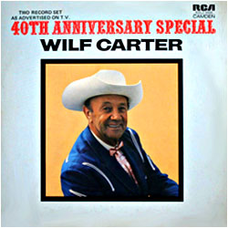 Cover image of 40th Anniversary Album