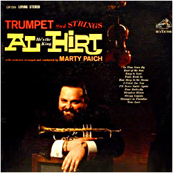 Image of random cover of Al Hirt
