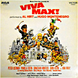 Cover image of Viva Max