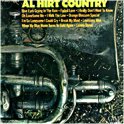Cover image of Al Hirt Country