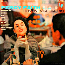 Cover image of Continental Music