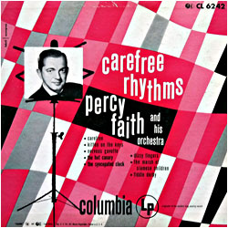 Cover image of Carefree Rhythms