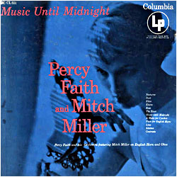 Cover image of Music Until Midnight