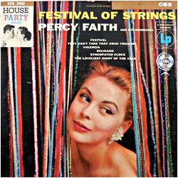 Cover image of Festival Of Strings