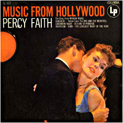 Cover image of Music From Hollywood