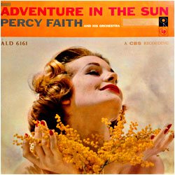 Cover image of Adventure In The Sun