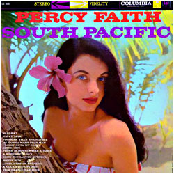 Cover image of South Pacific