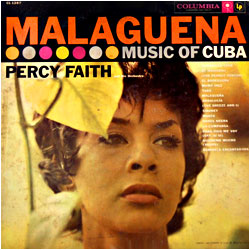 Cover image of Malaguena (Music Of Cuba)