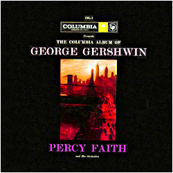 Cover image of The Columbia Album Of George Gershwin 2