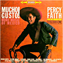 Cover image of Mucho Gusto