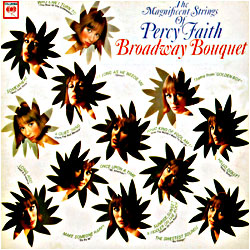Cover image of Broadway Bouquet