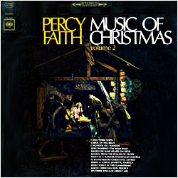 Cover image of Music Of Christmas 2