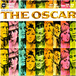 Cover image of The Oscar