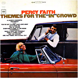 Cover image of Themes For The In Crowd