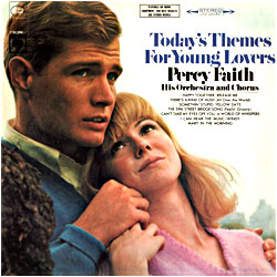 Cover image of Today's Themes For Young Lovers