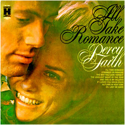 Cover image of I'll Take Romance