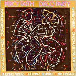 Cover image of Disco Party