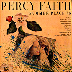 Cover image of Summer Place '76