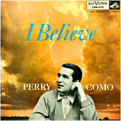 Cover image of I Believe