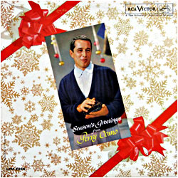 Cover image of Season's Greetings From Perry Como